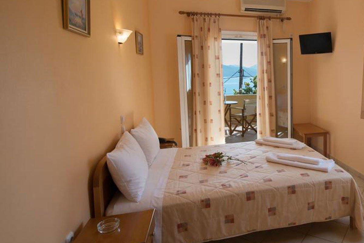 Sofia hotel soba Lefkada