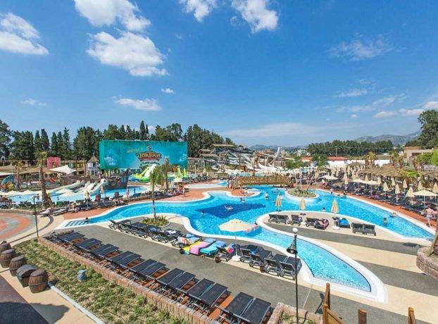 Sunconnect Atlantique Holiday Club - Kušadasi, Turska - Letovanje - AquaTravel.rs