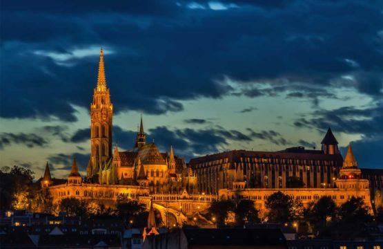 Mađarska - Evropski gradovi - AquaTravel.rs