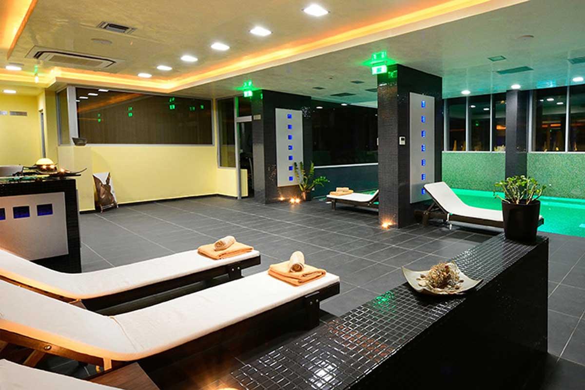 Royal Paradise Resort & Spa Hotel - Potos, Tasos - AquaTravel.rs