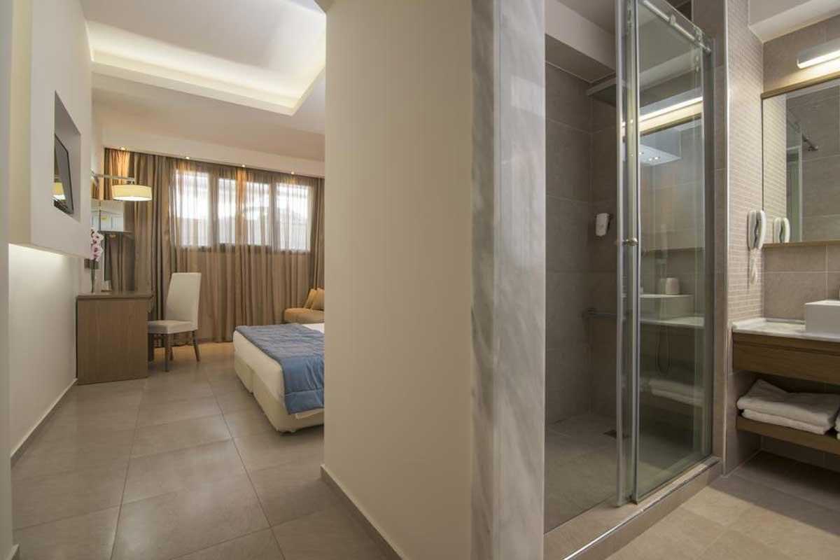 Cosmopolitan Hotel & Spa smeštaj