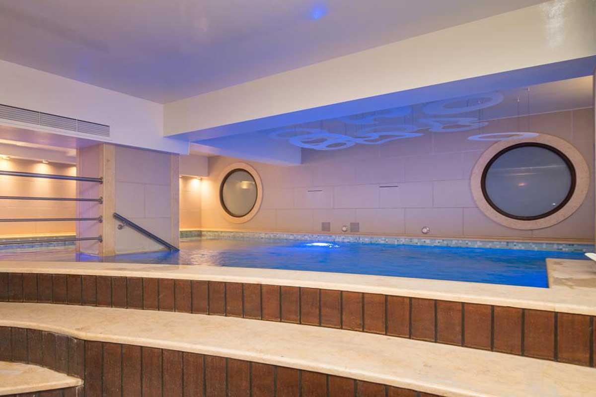 Cosmopolitan Hotel & Spa tretmani relaksacije
