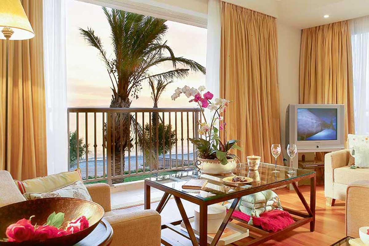 Hotel Grecotel Filoxenia smeštaj Peloponez