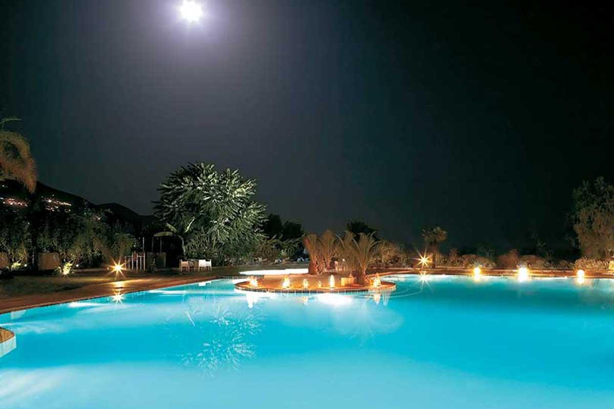 Hotel Grecotel Filoxenia bazen