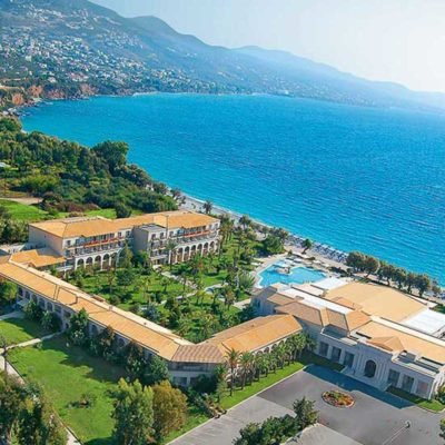 Hotel Grecotel Filoxenia aranžmani