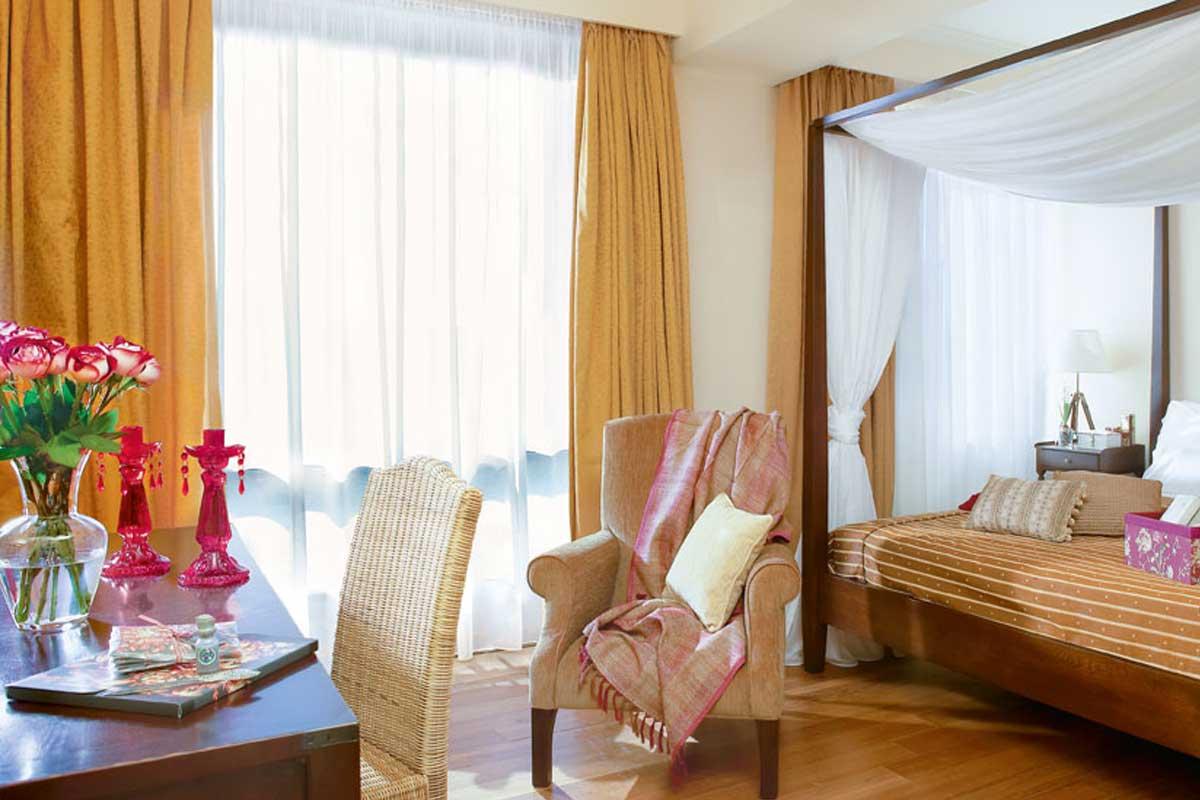 Hotel Grecotel Filoxenia smeštaj