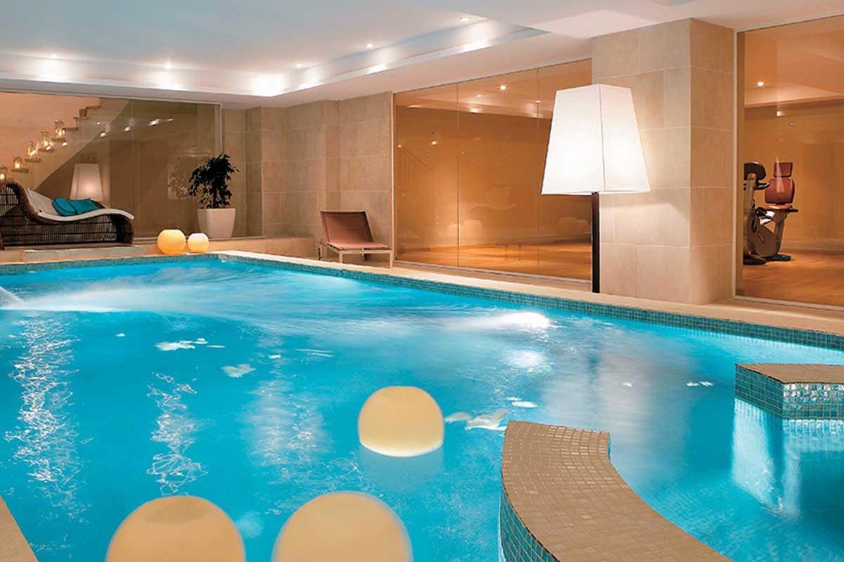 Hotel Grecotel Filoxenia spa centar