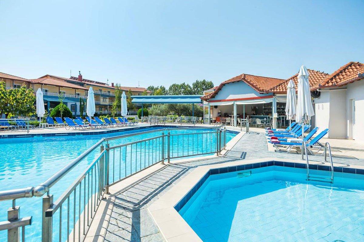 Grand Platon hotel odmor