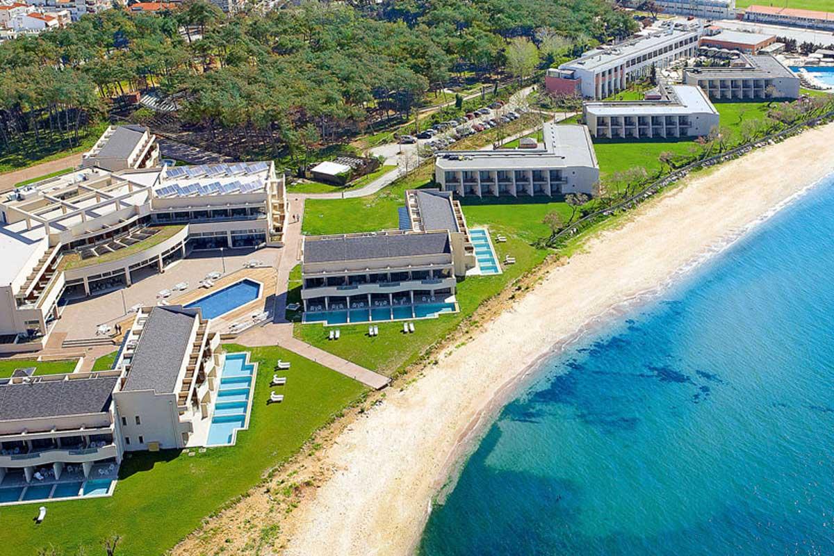 Grecotel Astir hotel Alexandroupolis