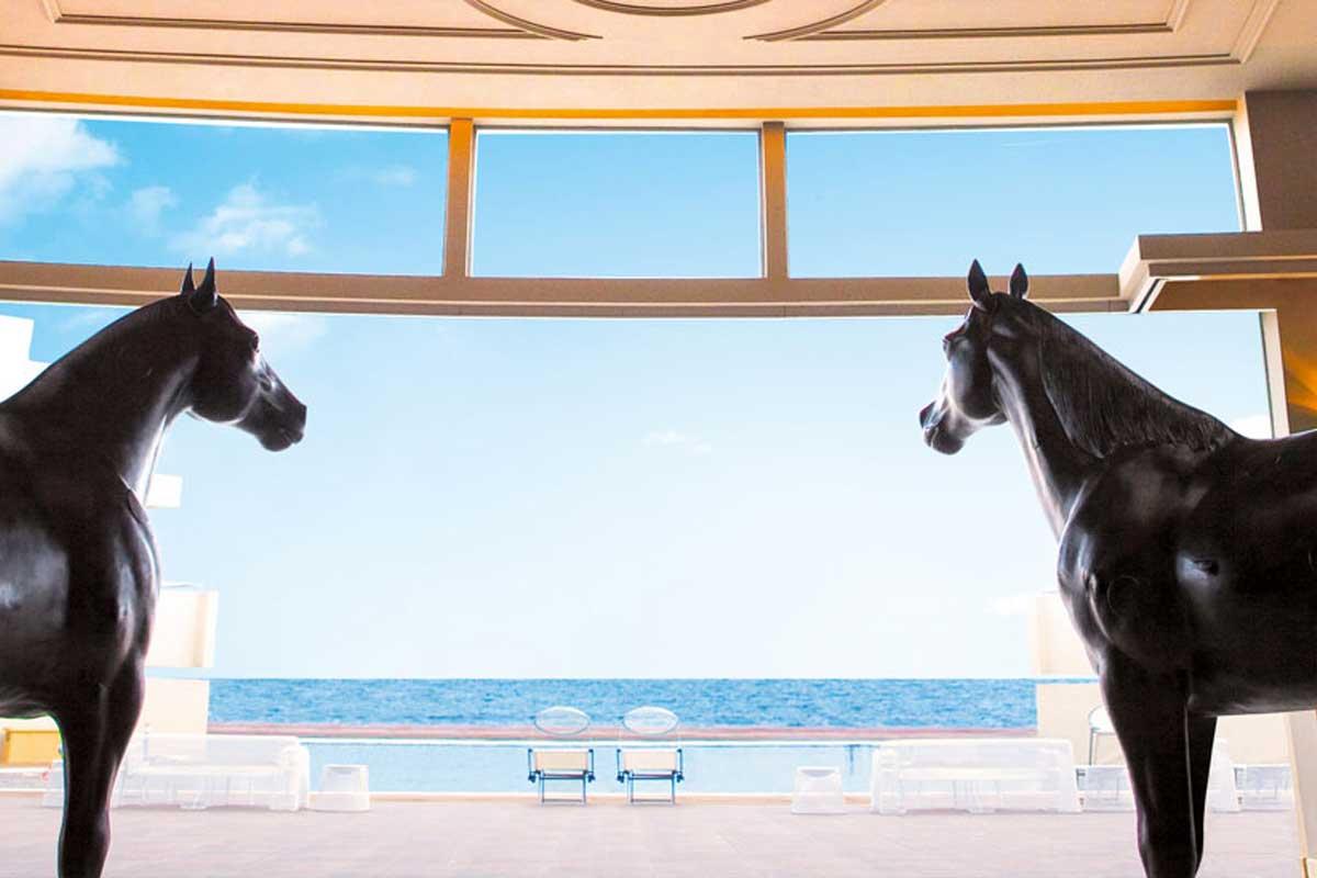 Grecotel Astir luksuzan hotel