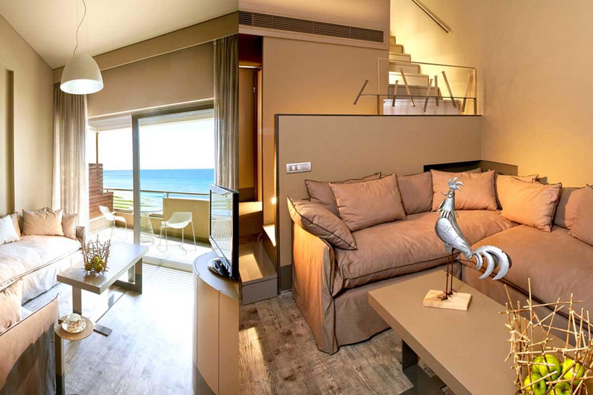 Grecotel Astir suite