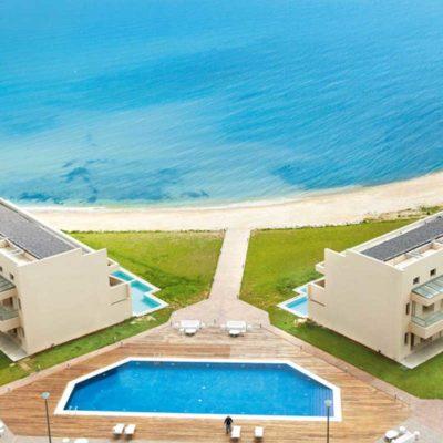 Grecotel Astir plaža Alexandroupolis