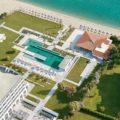 Hotel Grecotel Margo Bay kompleks Hanioti