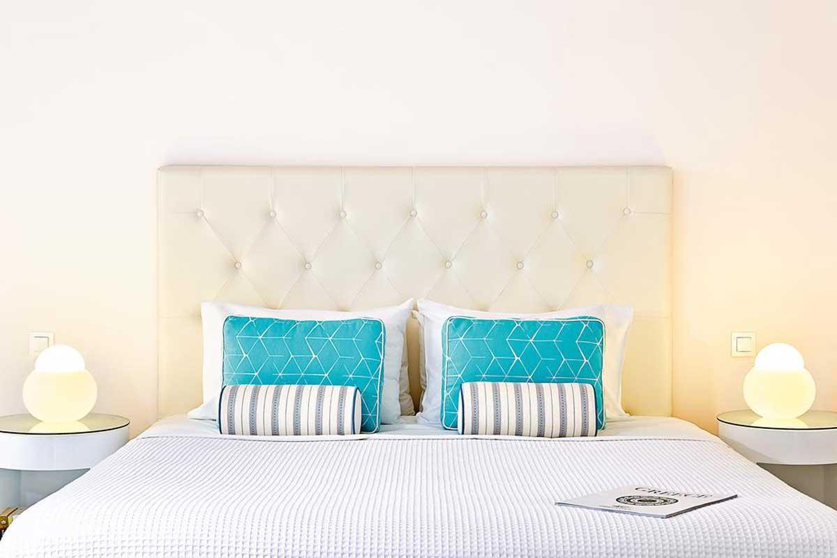 Hotel Grecotel Margo Bay soba