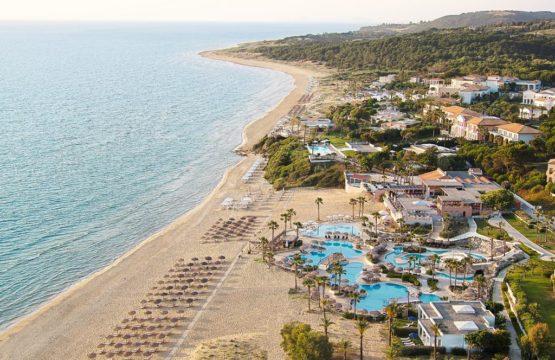 Hotel Grecotel Olympia Oasis Aqua Park