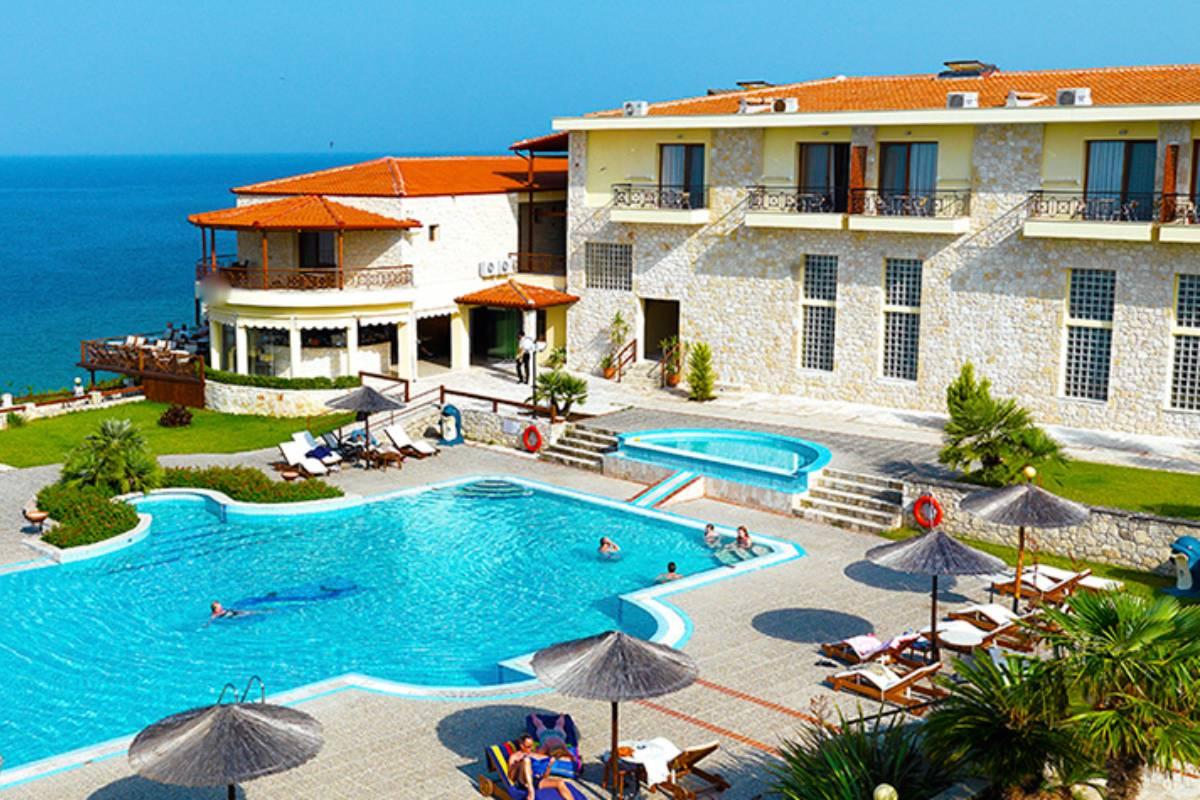 Hotel Blue Bay letovanje