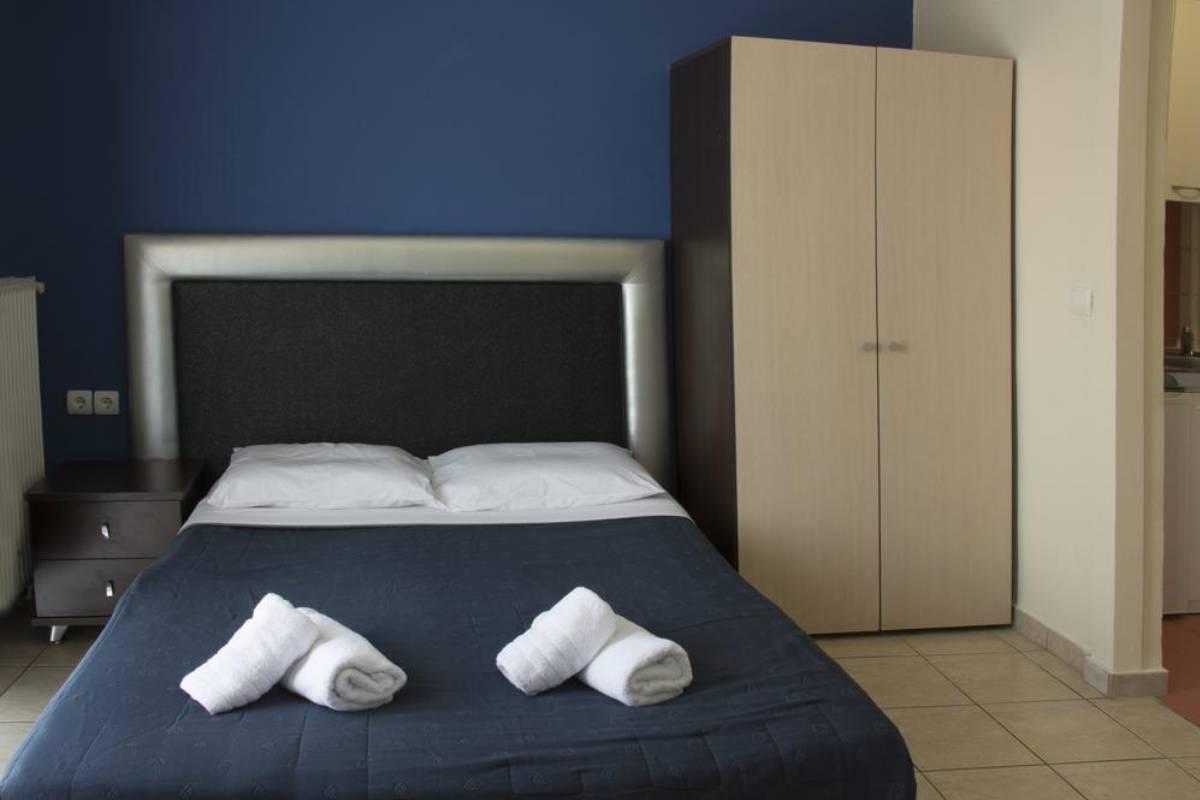Hotel Paralia Inn smeštaj