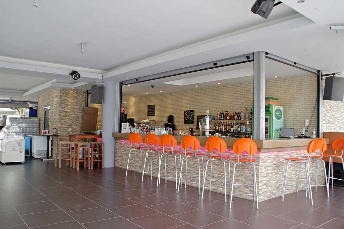 Hotel Sun Beach bar