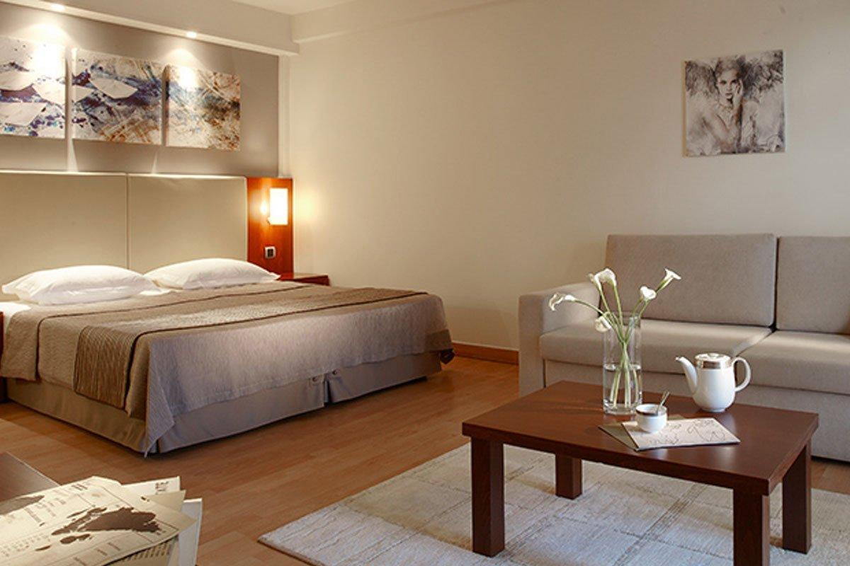 Hotel Anthemus Spa & Resort smeštaj