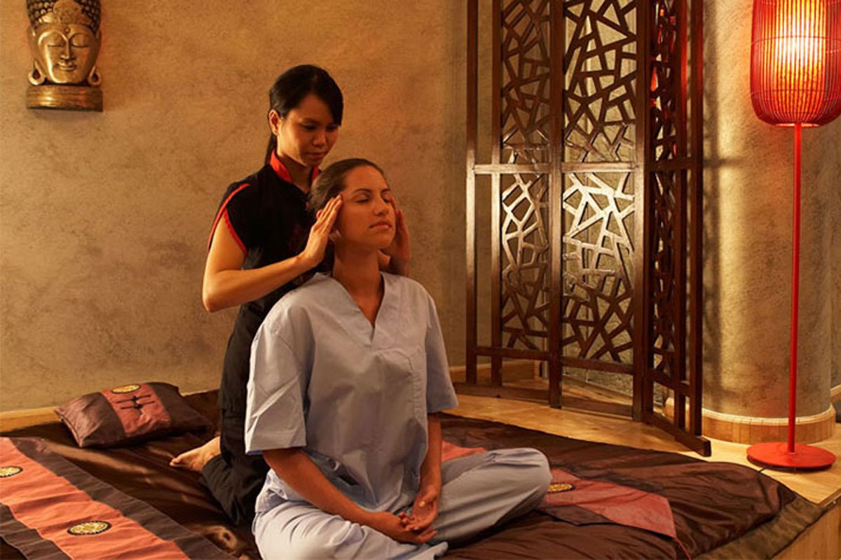 Hotel Anthemus Spa & Resort tretmani za opuštanje