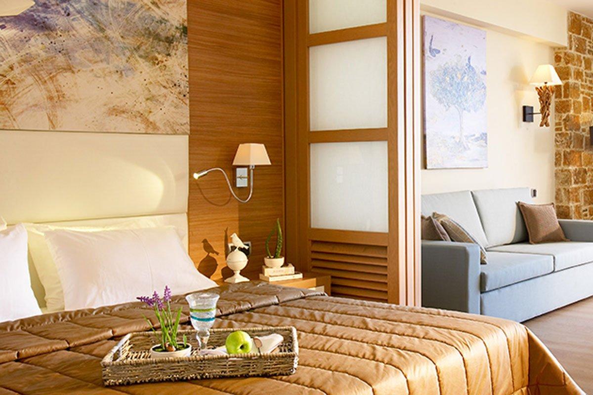 Hotel Anthemus Spa & Resort sobe