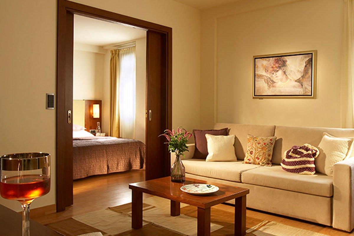 Hotel Anthemus Spa & Resort rezervacija