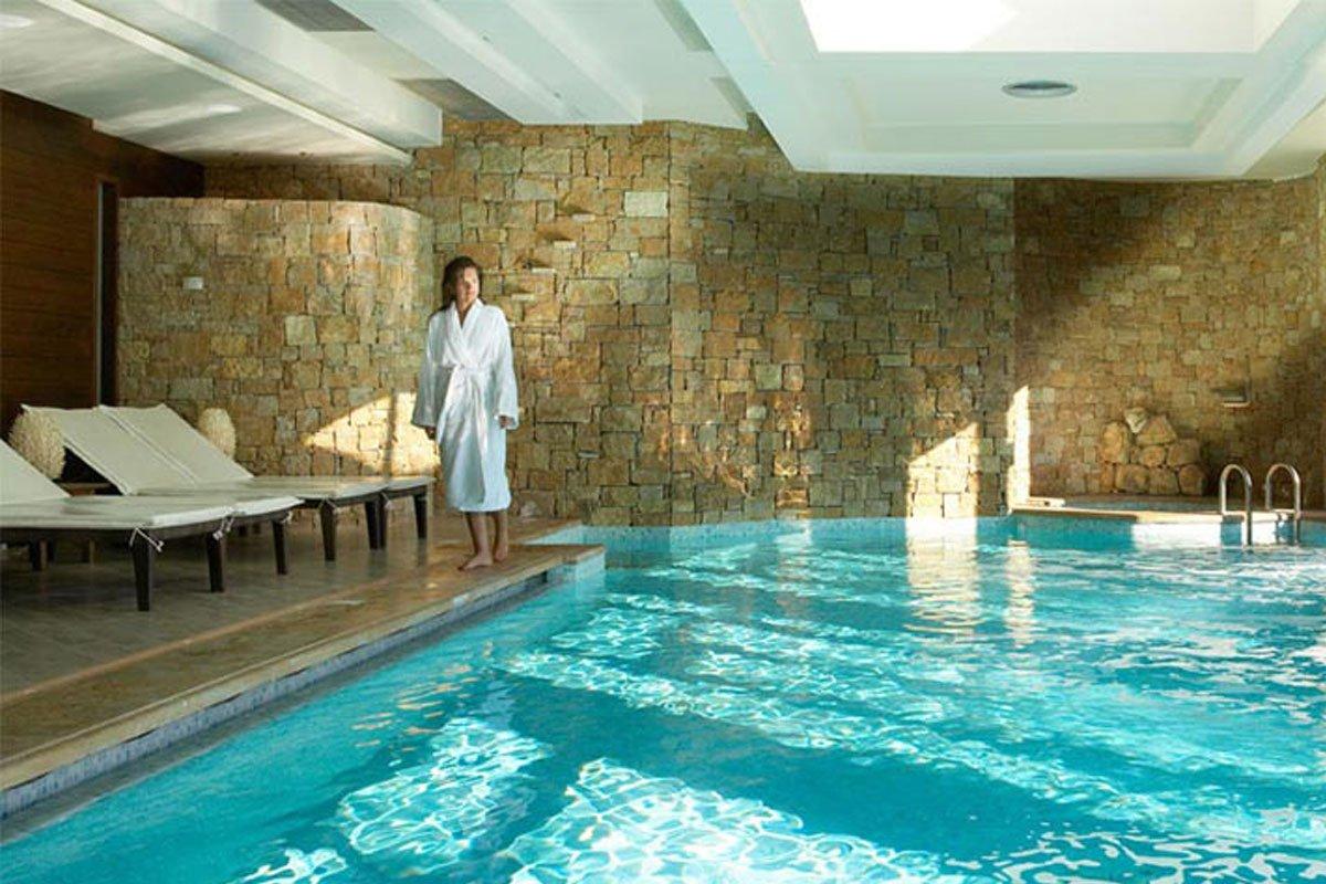 Hotel Anthemus Spa & Resort opušten odmor
