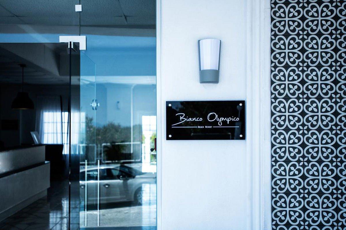 Bianco Olympico Beach Hotel aranžmani