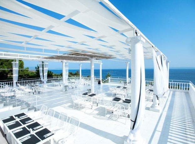 Bianco Olympico Beach Hotel letovanje