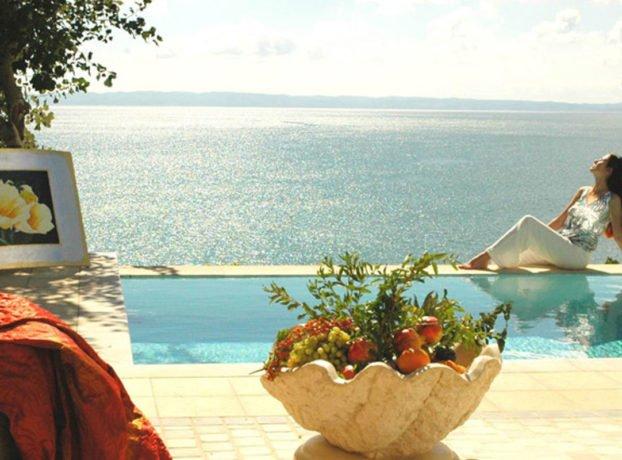 Danai Beach Resort bazen