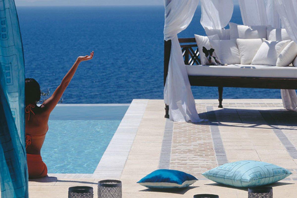 Danai Beach Resort aranžmani za Nikiti
