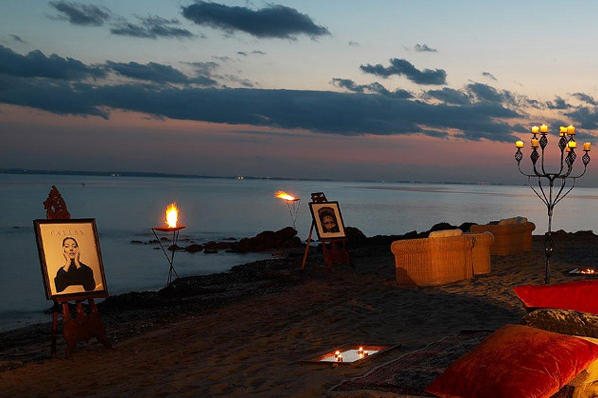 Danai Beach Resort odmor na Halkidikiju
