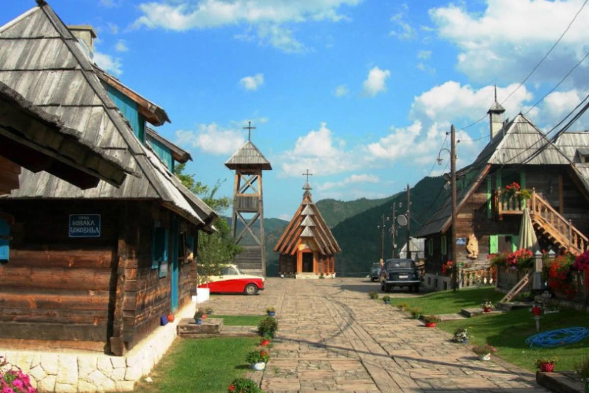 Tara - Planinska lepotica Srbije - Izleti - AquaTravel.rs