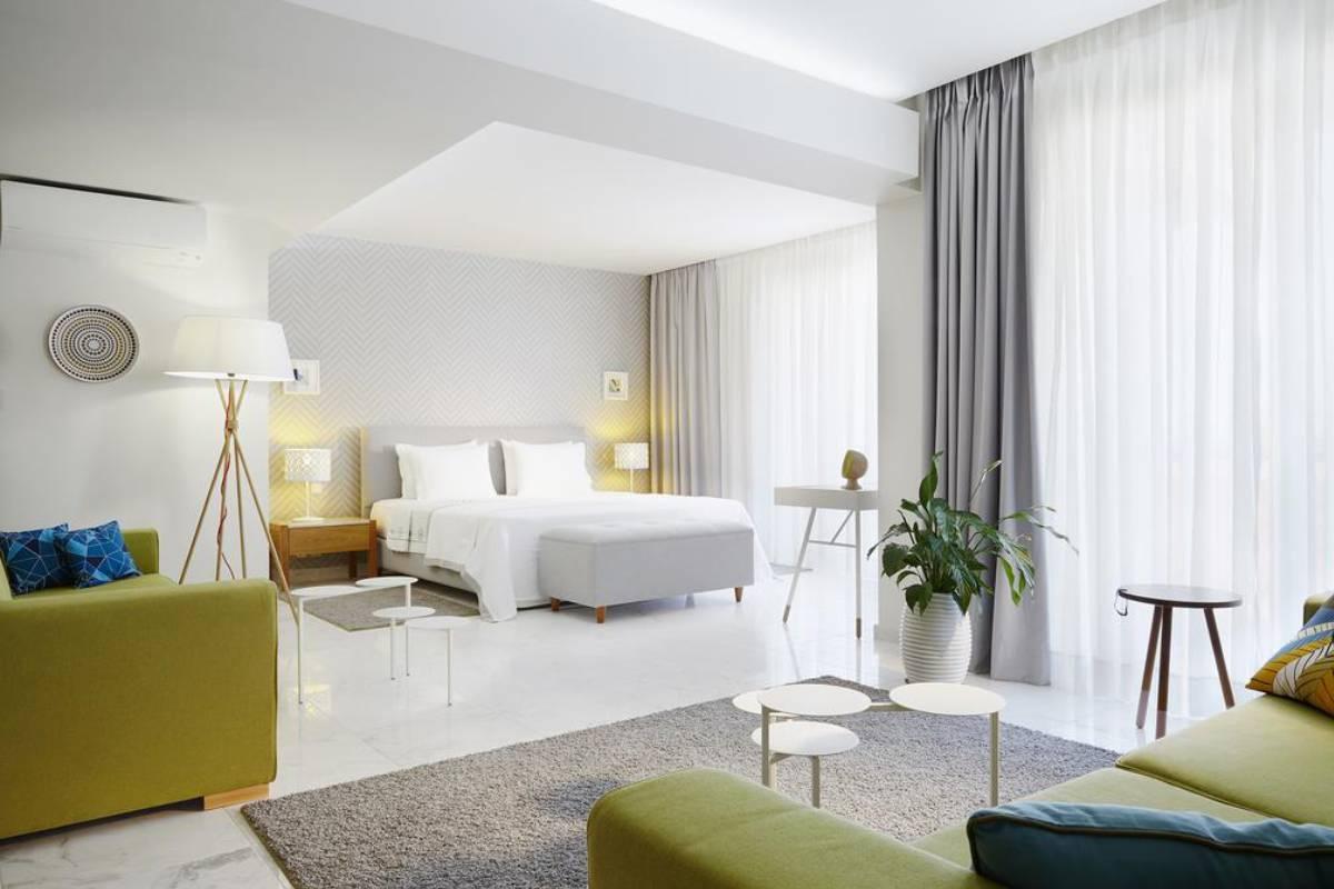 Hotel Afitis moderni apartmani