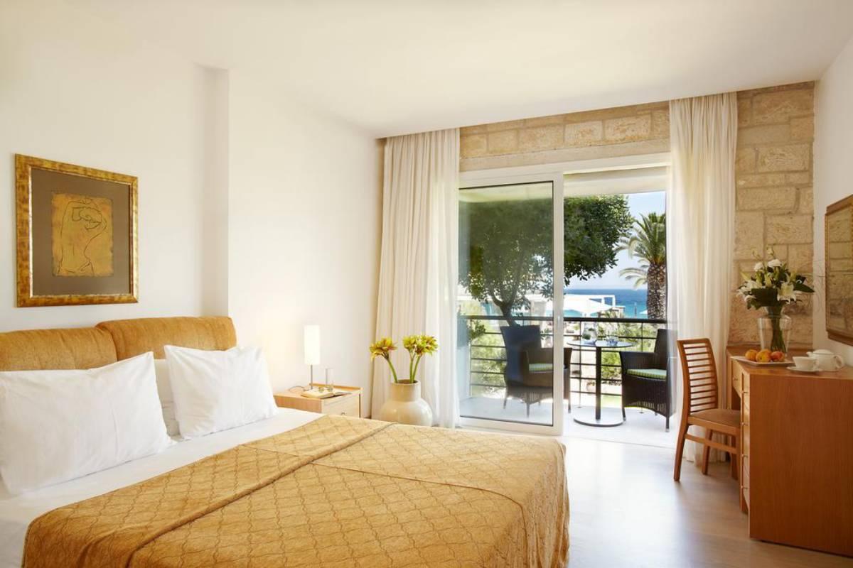 Hotel Afitis komforne sobe