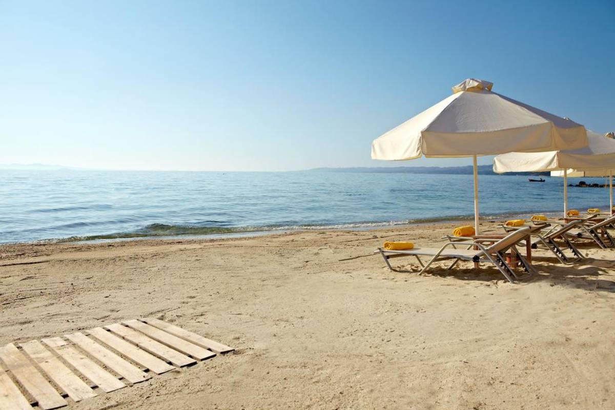 Hotel Afitis plaža