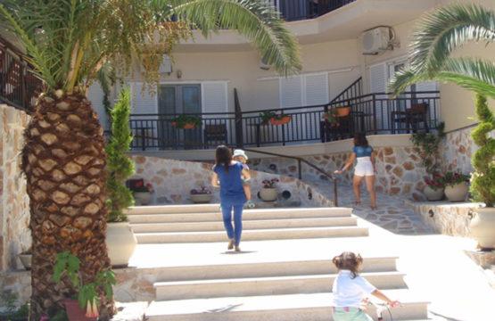 Hotel Ammouliani