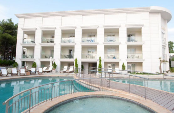 Hotel Elinotel Apolamare