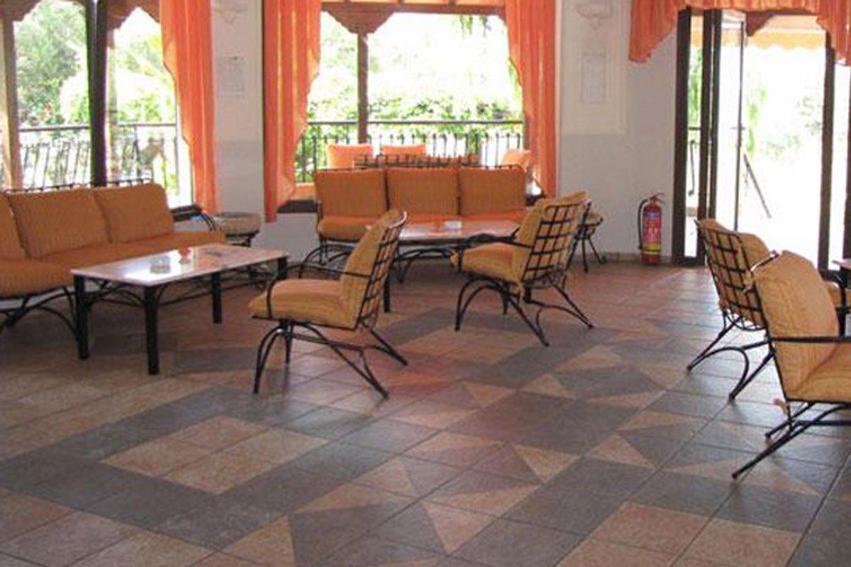Hotel Makednos rezervacije