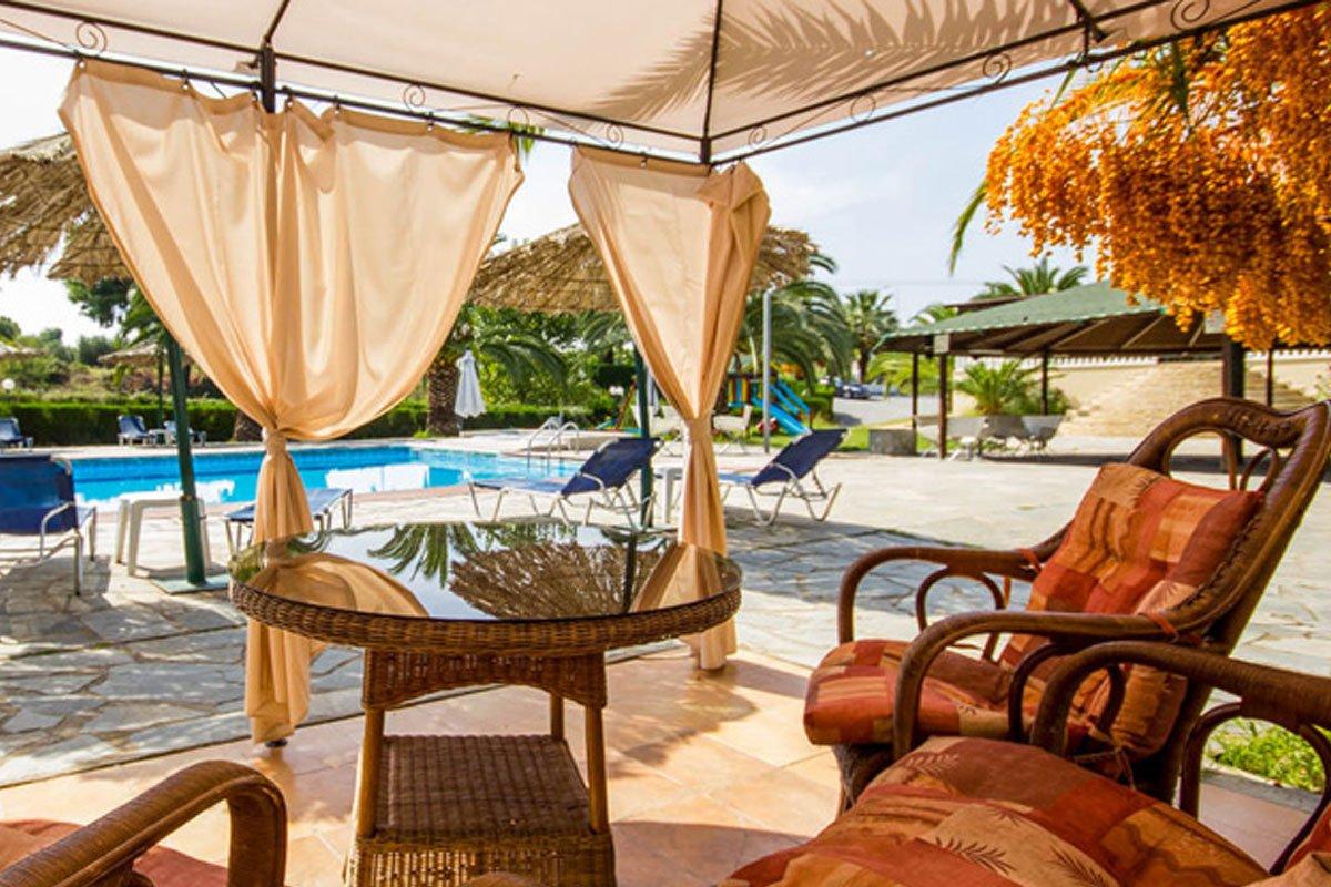 Hotel Koviou Holiday Village odmor