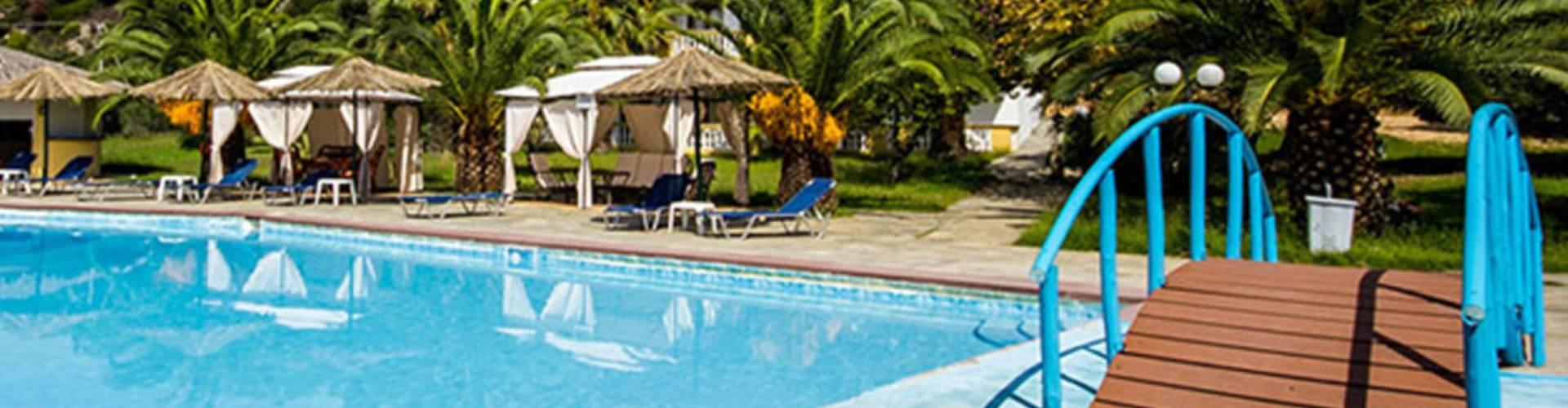 Koviou Holiday Village hotel