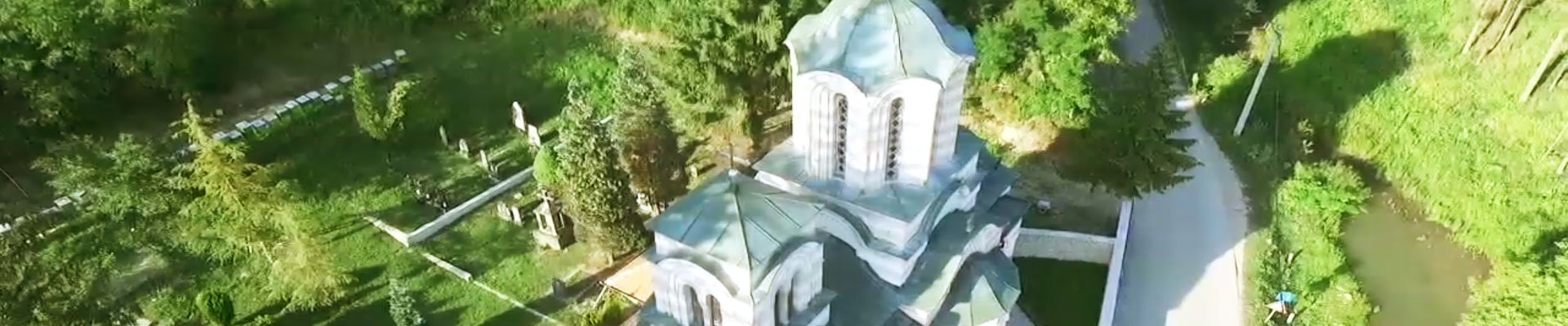 Manastir Tumane, Srbija