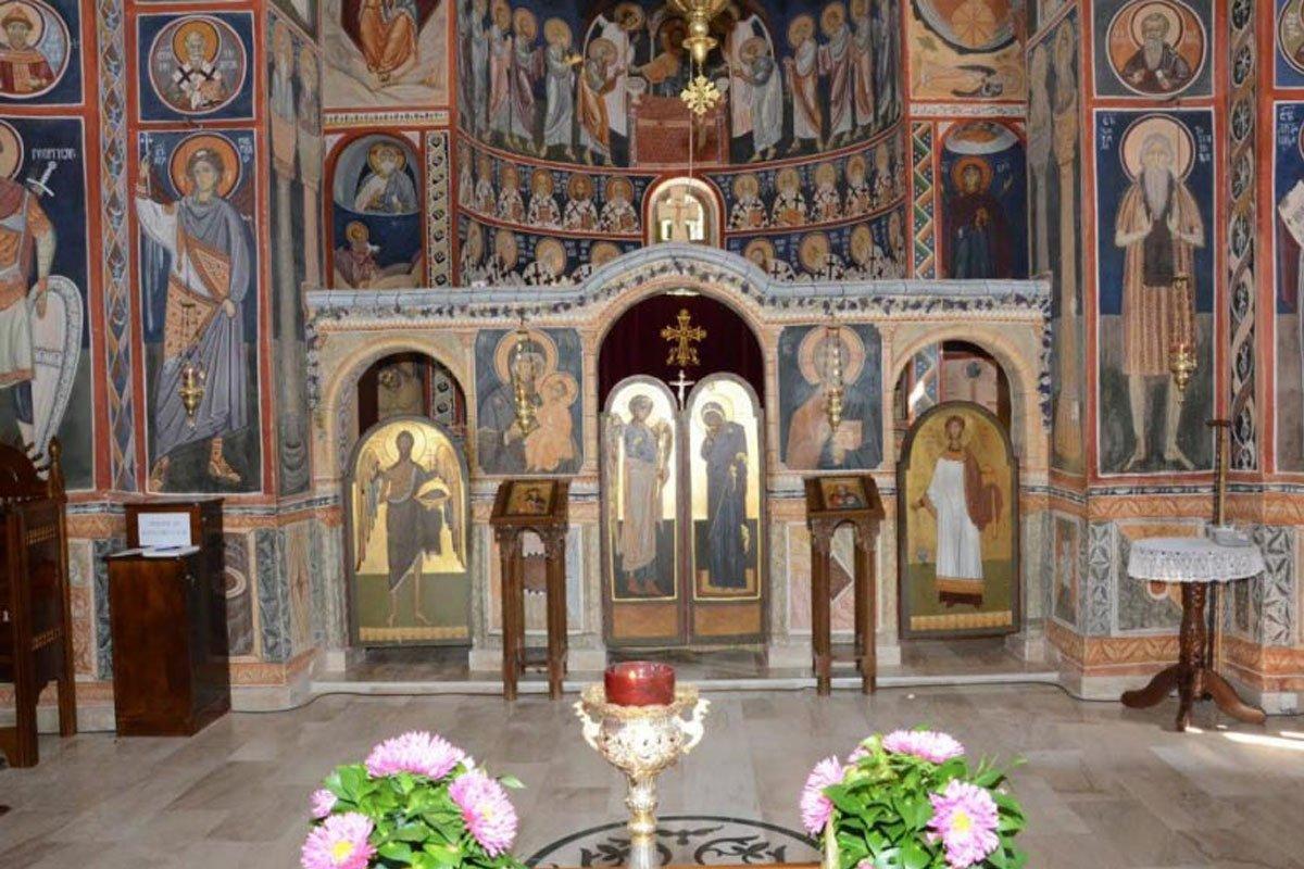 Manastir Tumane - Srbija -Jednodnevna putovanja - AquaTravel.rs