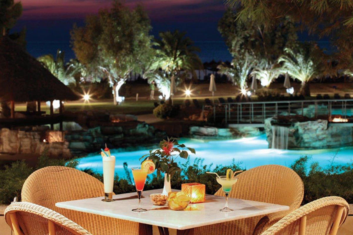 Porto Carras Meliton luksuzni hotel