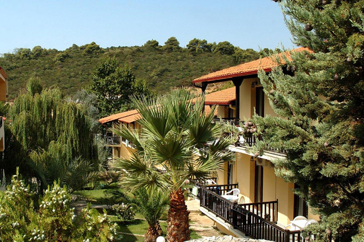 Poseidon Resort aranžman