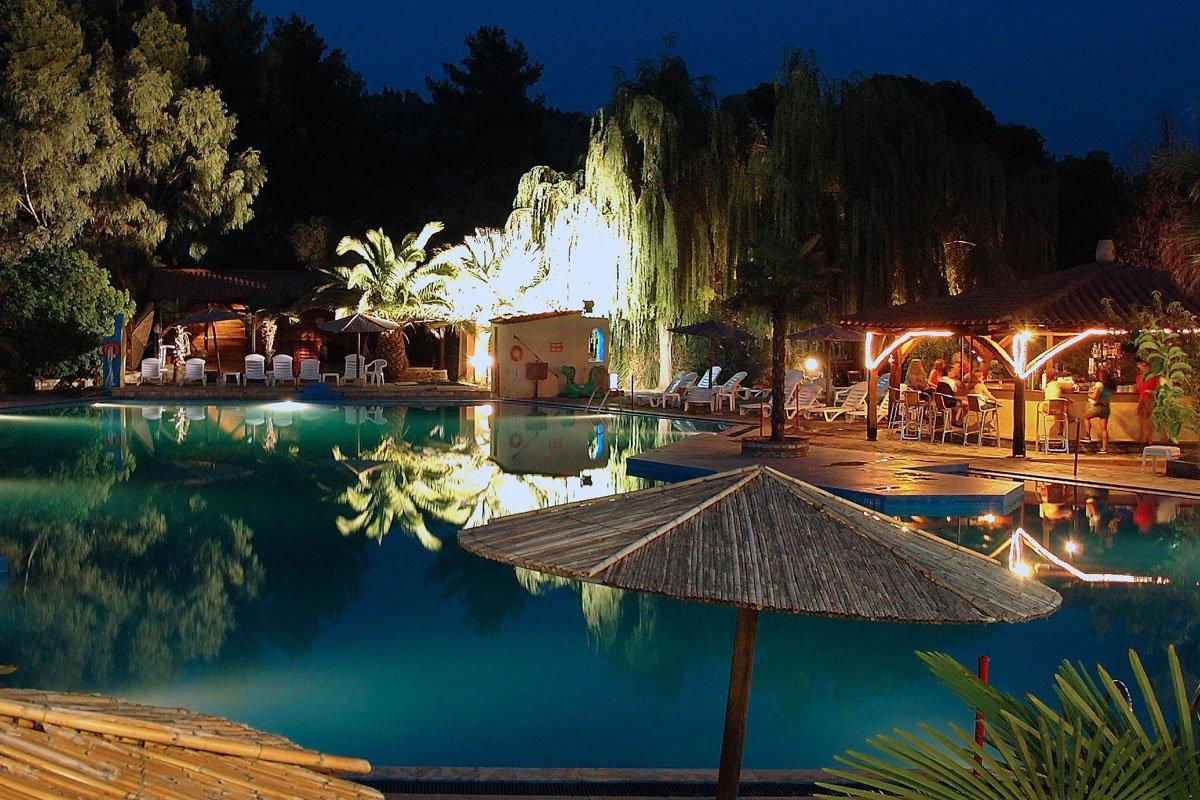 Poseidon Resort odmor