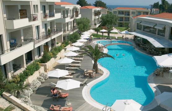 Hotel Renaissance Hanioti Resort