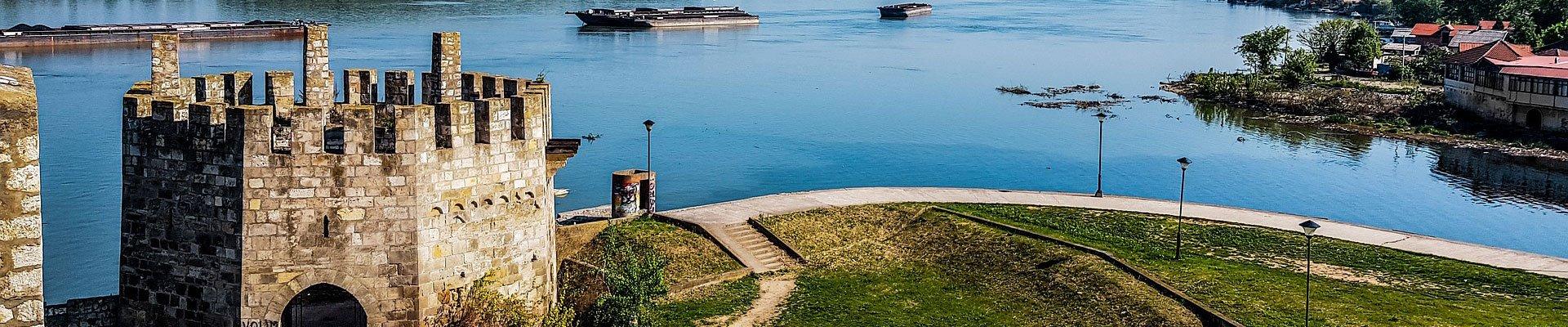 Smederevo tvrđava