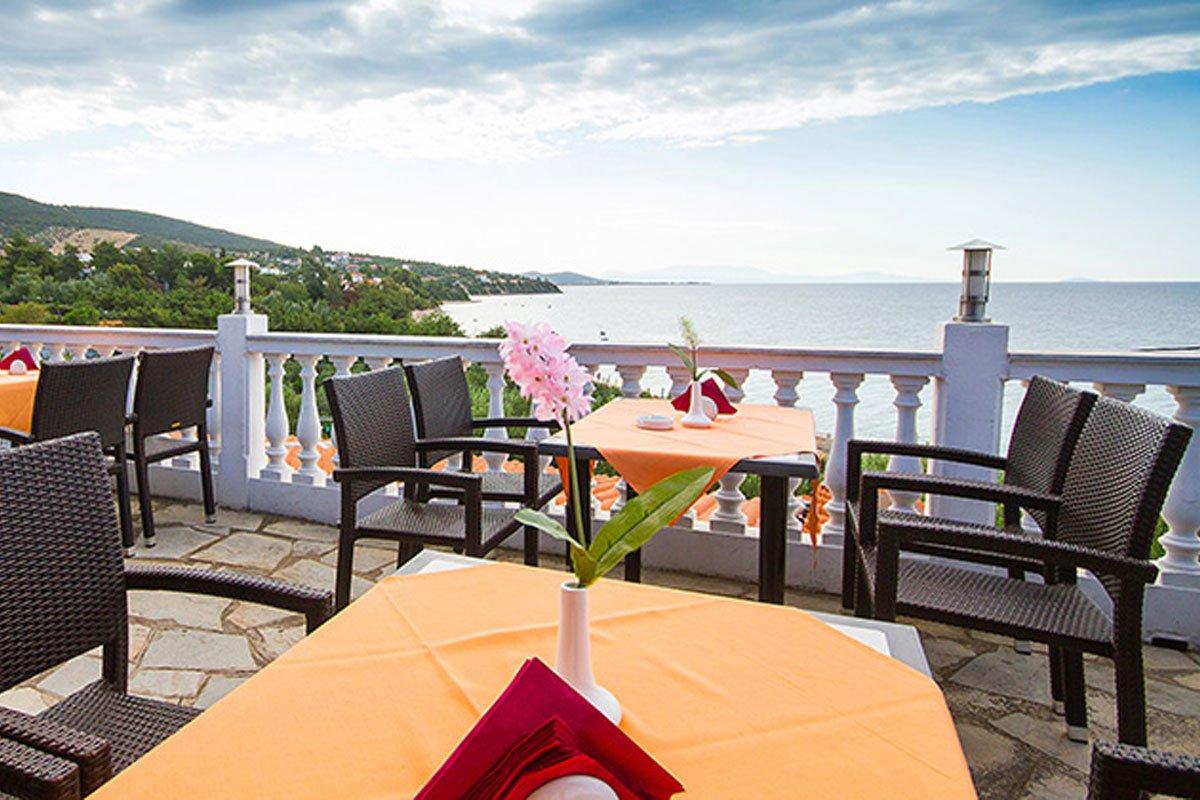 Sonia Resort odmor