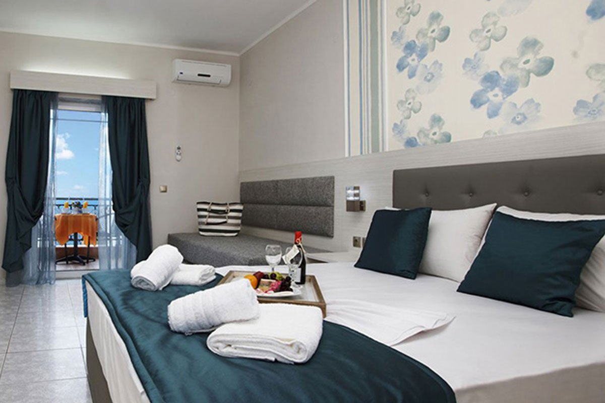 Sonia Resort smeštaj